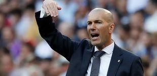 Post de Zidane pone de titulares a Keylor Navas, Isco y Bale para que el Real Madrid los venda bien