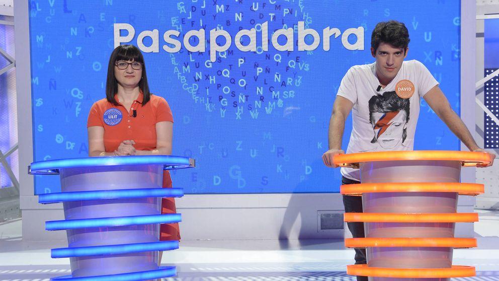 David Leo gana la 'Supercopa de Pasapalabra' y se lleva los 100.000 euros