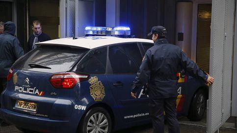 Macrooperación policial en toda España contra el amaño de partidos de fútbol