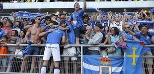 Post de Real Oviedo - Fuenlabrada: horario y dónde ver en TV y 'online' LaLiga SmartBank
