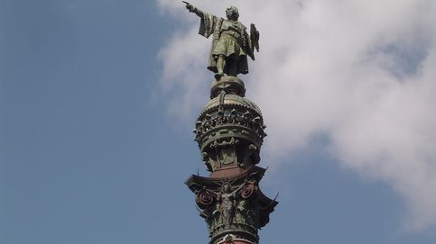Albiach (En Comú): Desmontar la estatua de Colón en Barcelona sería una buena medida