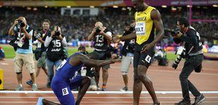 Post de El adiós de Bolt: