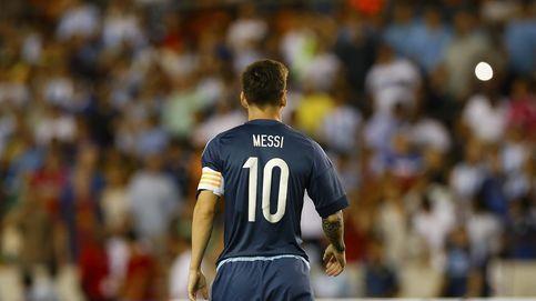 El dilema de Messi: volver antes para ayudar a Argentina o esperar al Clásico