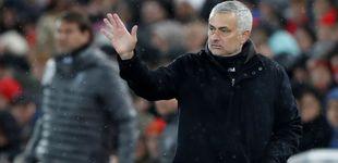 Post de A rey muerto... José Mourinho se convierte en nuevo entrenador del Tottenham