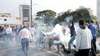 La comunidad internacional dibuja dos caras sobre el alzamiento militar en Venezuela