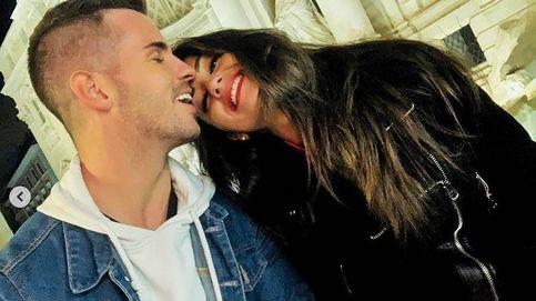 'La isla de las tentaciones': la explosiva nueva novia de Álex tras romper Fiama