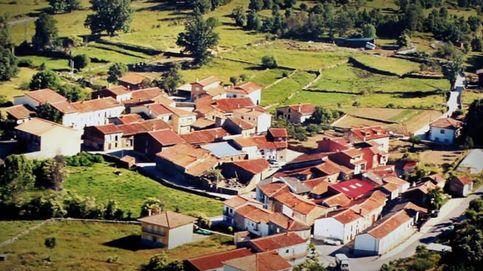 Umbrías, la aldea gala de Podemos