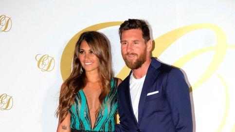 Leo Messi: su relación con sus hijos y todo lo que no puede hacer por ser famoso
