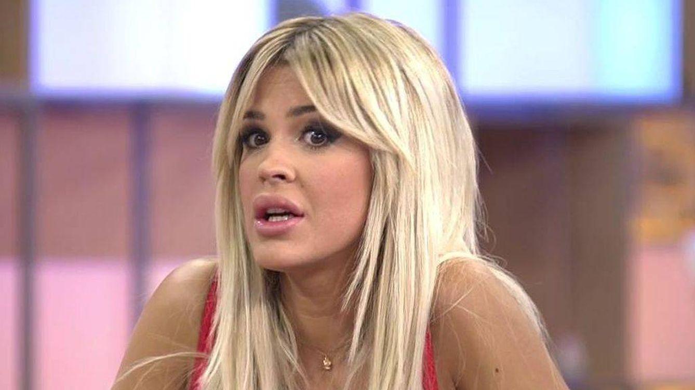 Ylenia Padilla, arrestada por la Policía en directo a las puertas de Telecinco