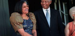Post de Cinco años sin Mandela: la guerrillera que le robó el corazón a los 80