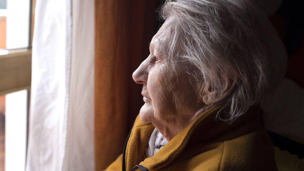 Foto: Uno de cada tres mayores de 85 años padece Alzheimer. (iStock)