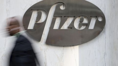 Pfizer tantea una fusión con Allergan para crear la mayor farmacéutica del mundo