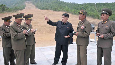 Corea del Norte se declara listo para responder a EEUU a todo tipo de guerra