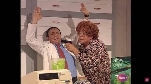 No tiene ni la mitad de dignidad que yo: Juan Muñoz echa la bilis contra José Mota