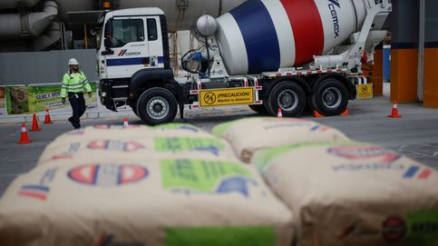 El cemento pide no parar la construcción para estar listos tras el coronavirus