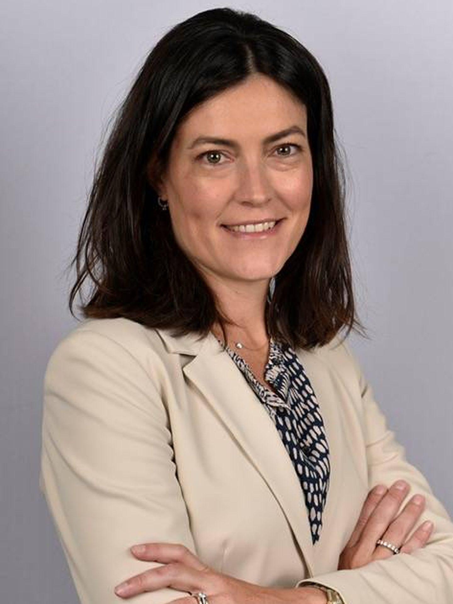 Georgina Rosell, directora Sénior de LLYC.