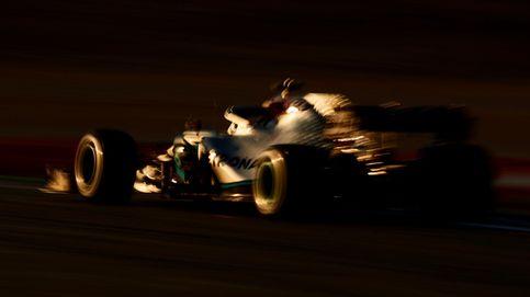 Entrenamientos de pretemporada de F1