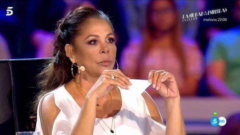 El caso Cantora no aleja a Isabel Pantoja de Telecinco: será jurado en 'Top star'