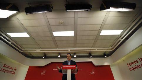Sánchez ve una oportunidad para ganar a la derecha bicéfala y se lanza a por el voto útil
