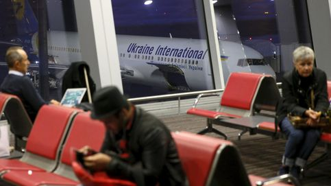 La final de la Champions infla los precios: las búsquedas de vuelos a Kiev crecen un 600%
