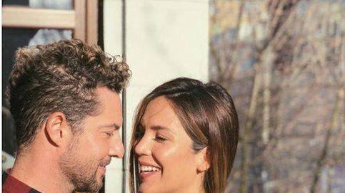 ¡Boda a la vista! Así ha anunciado Bisbal su compromiso con Rosanna Zanetti