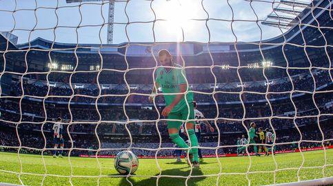 Por qué Benzema fue víctima del capricho de Cristiano (y el absurdo de Lass Diarra)