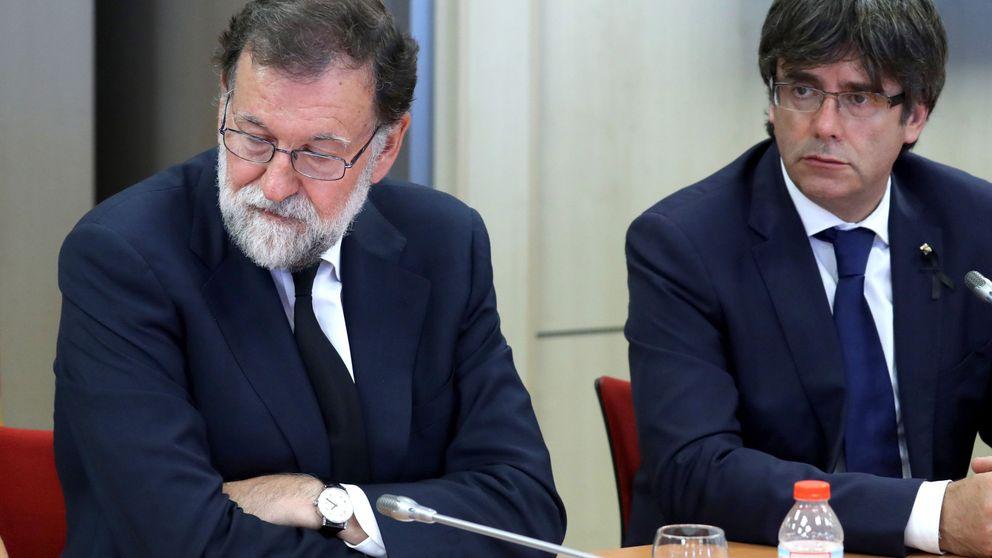 El Supremo citará en primer lugar a Rajoy y los demás políticos y los aleja de la campaña