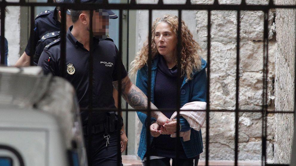 La 'viuda negra' será excarcelada este miércoles para la reconstrucción del crimen