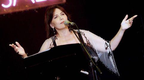 María Lavalle presenta 'Canto al sur', su disco de homenaje a la cultura africana