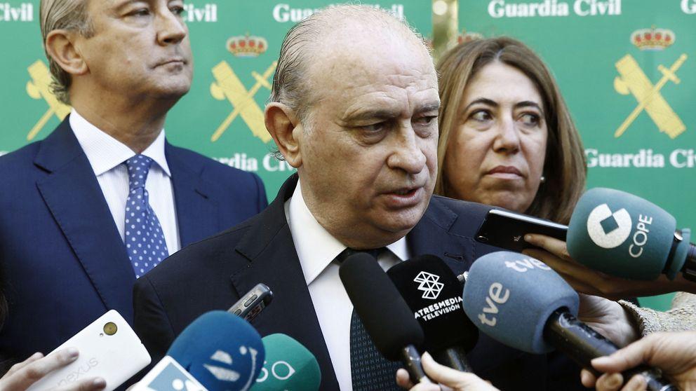 Fernández Díaz, sobre las exhumaciones: Pretenden ganar la guerra años después