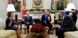 Post de ¿Quién es Nancy Pelosi, la mujer que puede tumbar a Donald Trump?