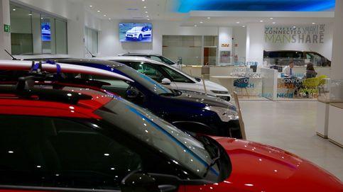 El mercado del automóvil sigue a la baja y sin ayudas efectivas
