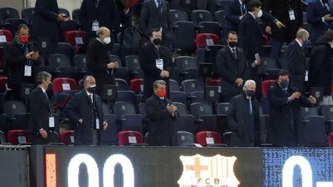 Laporta consigue los avales sobre la bocina: Audax tendrá sillón en la Junta del Barça