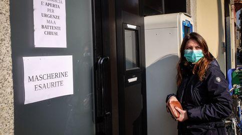 El brote de coronavirus se extiende a Venecia y suben a tres los muertos en Italia