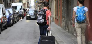 Post de Así vive una 'pirata' de Airbnb: