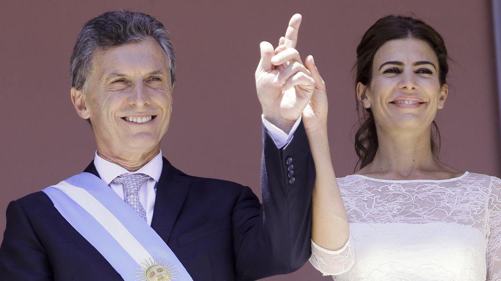 Las vacaciones de Macri y Juliana Awada en la mansión de la polémica