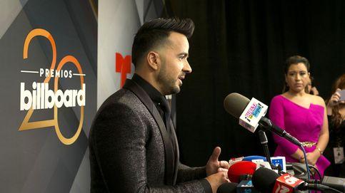 Fonsi y su 'Despacito', protagonistas de los Billboard Latinos 2018: todos los ganadores
