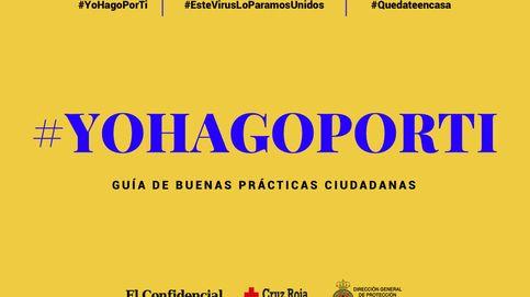 Coronavirus en España: guía de buenas prácticas ciudadanas