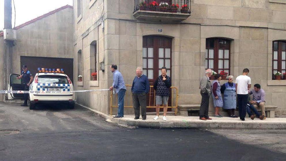 Mata supuestamente a sus dos hijas en Moraña e intenta suicidarse