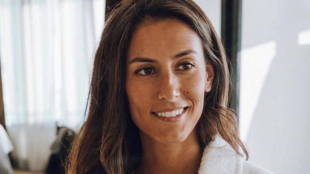 El look de Ana Boyer para reaparecer tras su anuncio de embarazo
