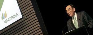Foto: Iberdrola e IAG, cara y cruz de una sesión positiva para la bolsa española