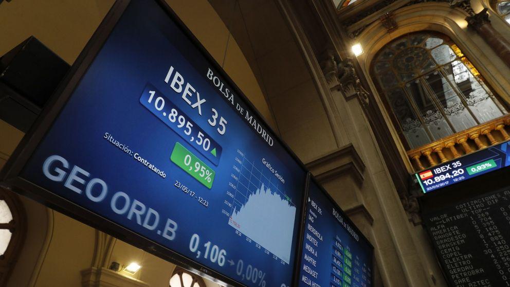 La bolsa espera la reunión de la OPEP con el piloto automático activado