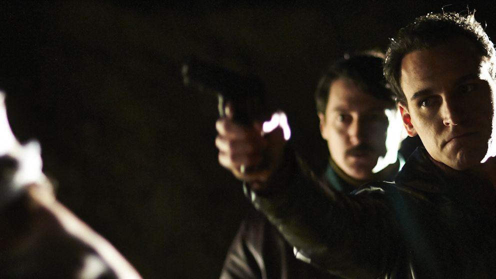 El cine español firma la tregua con ETA