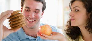 Foto: Siete alimentos ricos en fibra que adelgazan y mejoran la salud