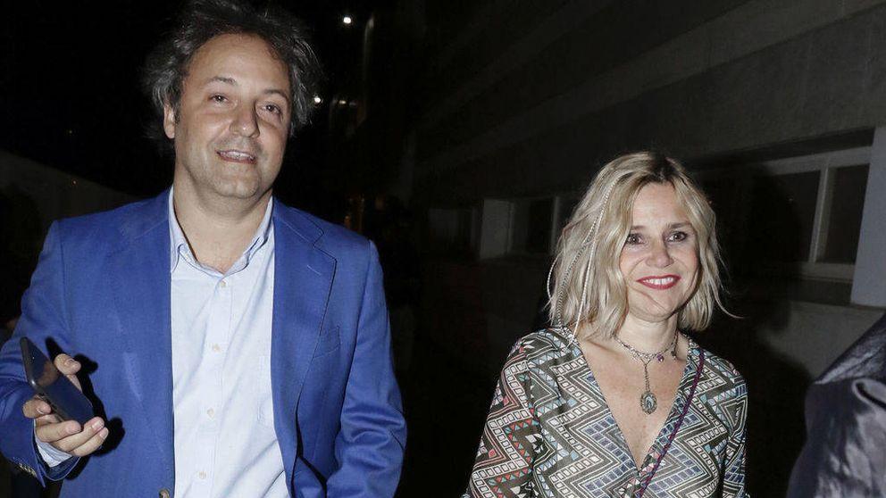 Eugenia Martínez de Irujo y su 'no boda' para tapar su metedura de pata