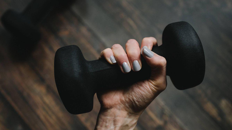 Manicuras y pedicuras perfectas para deportistas (¡resisten!)