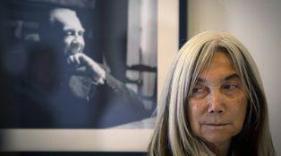 María Kodama, Carolina López... ¿Son todas las viudas de escritores unas brujas?