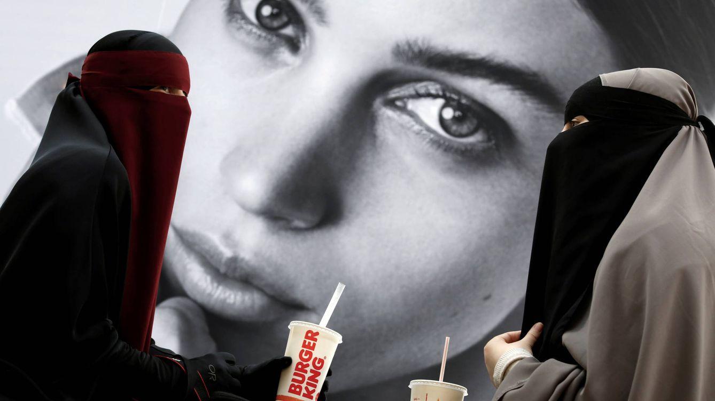 Hemos cometido errores. Se ven más niqabs en Europa que en las calles de Maruecos