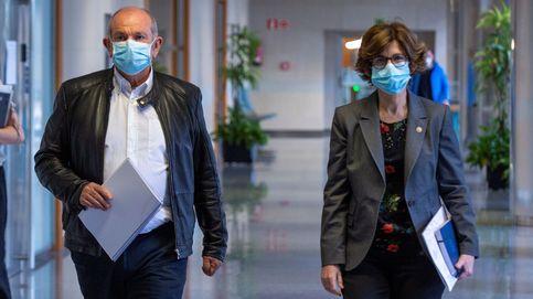 Dimiten dos exconcejales del PNV y directores de hospitales tras vacunarse sin corresponderles