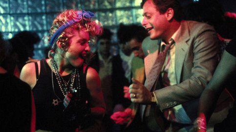 Madonna llora la muerte de su compañero Mark Blum a causa del coronavirus
